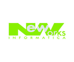 logo new works informatica